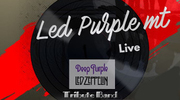 Led Purple mt Live
