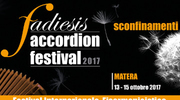 Fa diesis accordion festival