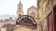 Happy Hour O'llammord  – Matera, Italia