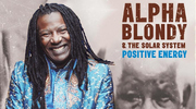 Alpha Blondy in concerto